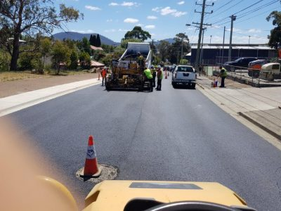 Asphalting Contractors Gold Coast Brisbane