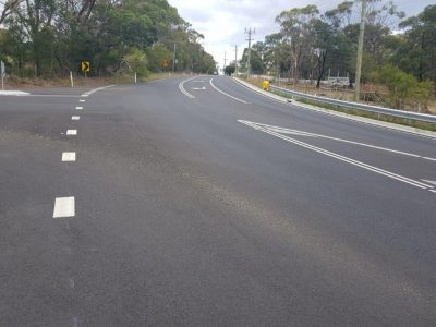 Government Highway Road surfacing Asphalt Gold Coast Brisbane