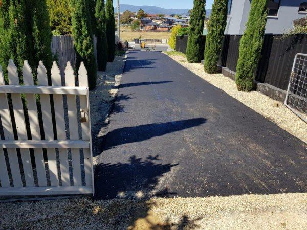 Residential Asphalt Driveways Gold Coast