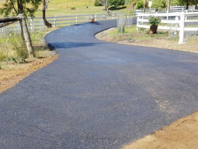 Road access asphalting gold coast Brisbane