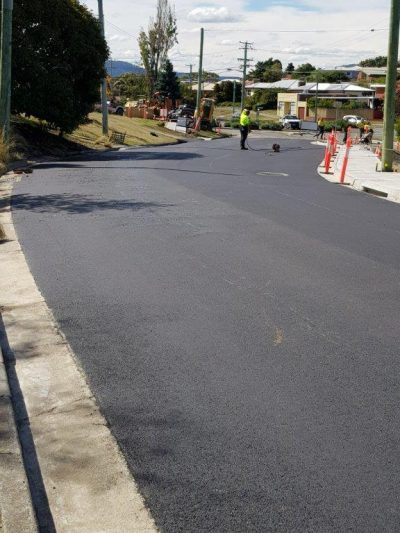 Tarmac Road surfacing Gold Coast Brisbane